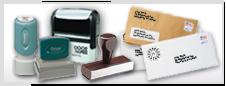 Address Stamps