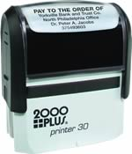 Self Inking, Notary Public Stamp<br>SINP-CT