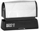 HD12 - 2000 Plus HD-12 Pre-Inked Stamp