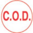 11406 - Xstamper Specialty Stock Stamp - 11406