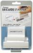 """35301 - 35301 - Secure Stamper Large, Black ink, 15/16"""" x 2-13/16"""""""
