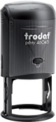 46045 Trodat Self-Inking Stamp