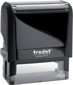 4914 Trodat Self-Inking Stamp