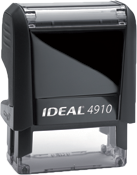4910 Ideal Self-Inking Stamp
