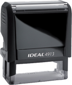 4913 Ideal Self-Inking Stamp