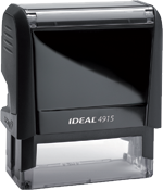 4915 Ideal Self-Inking Stamp