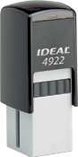 4922 Ideal Self-Inking Stamp