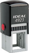 4923 Ideal Self-Inking Stamp