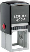 4924 Ideal Self-Inking Stamp