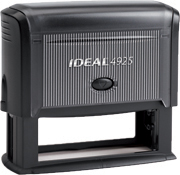 4925 Ideal Self-Inking Stamp
