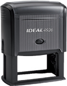 4926 Ideal Self-Inking Stamp