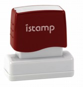 Pre-Inked iStamp, Notary Public Stamp<br>PIISNP-DC