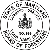 Forester - Maryland<br>FOREST-MD