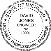 Engineer - Michigan<br>ENG-MI