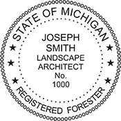 Forester - Michigan<br>FOREST-MI