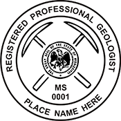Geologist - Mississippi<br>GEO-MS