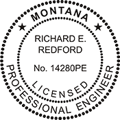 Engineer - Montana<br>ENG-MT