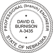 Engineer - Nebraska<br>ENG-NE