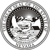 State Seal - Nevada<br>SS-NV