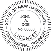 Engineer - New Hampshire<br>ENG-NH