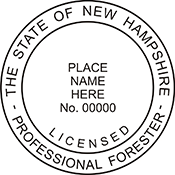 Forester - New Hampshire<br>FOREST-NH