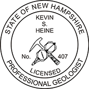 Geologist - New Hampshire<br>GEO-NH