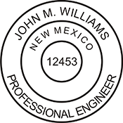 Engineer - New Mexico<br>ENG-NM