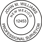 Surveyor - New Mexico<br>SURV-NM