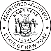 Architect - New York<br>ARCH-NY