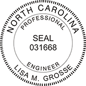 Engineer - North Carolina<br>ENG-NC