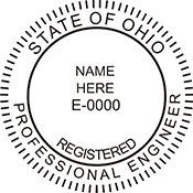 Engineer - Ohio<br>ENG-OH