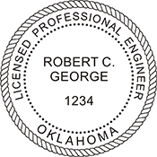 Engineer - Oklahoma<br>ENG-OK