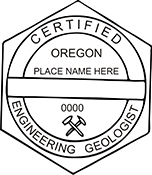 Engineering Geologist - Oregon<br>ENGGEO-OR