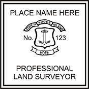 Land Surveyor - Rhode Island<br>LANDSURV-RI