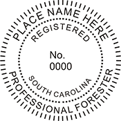 Forester - South Carolina<br>FOREST-SC