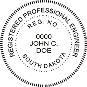 Engineer - South Dakota<br>ENG-SD