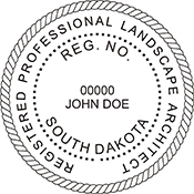 Landscape Architect - South Dakota<br>LSARCH-SD