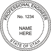 Engineer - Utah<br>ENG-UT