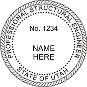 Structural Engineer - Utah<br>STRUCTENG-UT