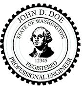 Engineer - Washington<br>ENG-WA