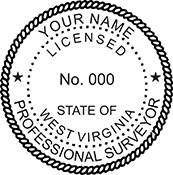 Surveyor - West Virginia<br>SURV-WV