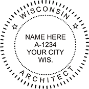 Architect - Wisconsin <br>ARCH-WI