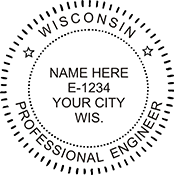 Engineer - Wisconsin <br>ENG-WI