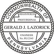 Engineer - Pennsylvania<br>ENG-PA