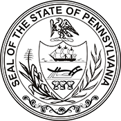 State Seal - Pennsylvania<br>SS-PA