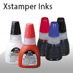 Xstamper Inks