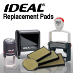 Ideal Replacement Pads