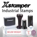 Xstamper Industrial Stamps