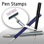 Pen Stamps