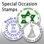 Special Occasion Stamps